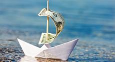 物流金融信用的基础逻辑