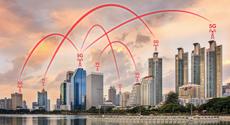 5G将重塑物流发展业态,