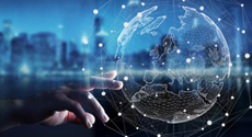 工业互联网平台展湾科技