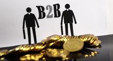 去年中国B2B交易额22.5万