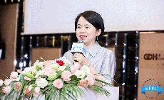 传化智联副总裁卫丽春: