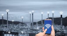 产业观察丨互联网驶入工