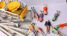 物流平台到底怎么做金融