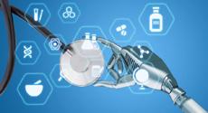 AI医疗公司完成中银国际