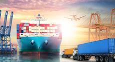 全球供应链如何受到重创